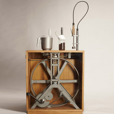 R2B2 : cuisiner sans électricité c'est possible !  (1/6)