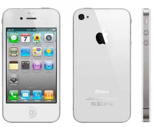 Iphone 4 blanc apple 2011 envi2bio for Fenetre zoom iphone x