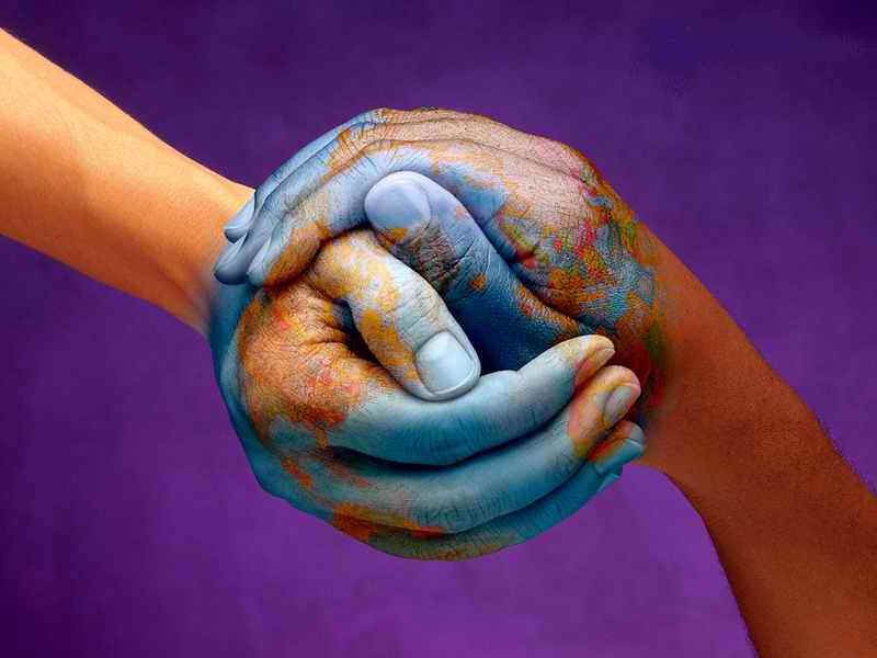 Pour la venue de l'Amour dans le monde, rendez-vous tous les dimanches soir 20 heures.  - Page 10 Jour-de-la-terre
