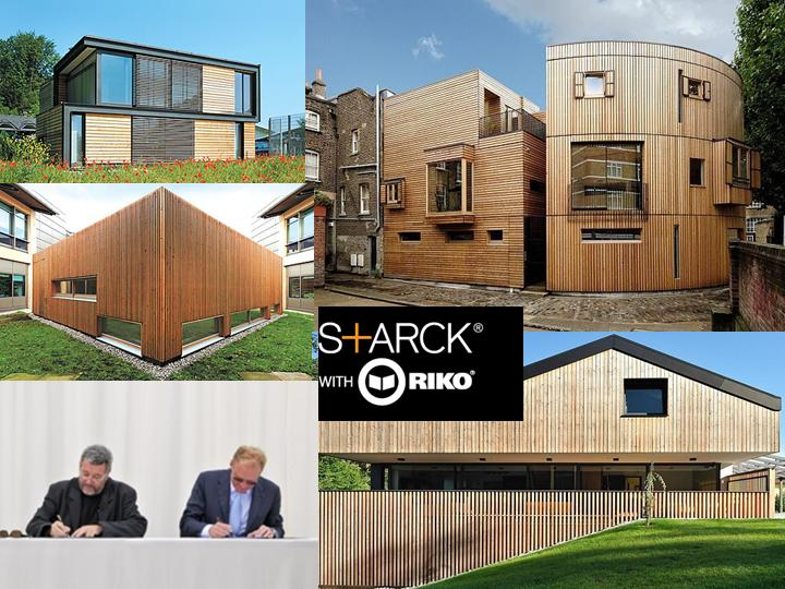 Democratic Eco House : La maison écologique selon Starck  (2/2)