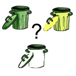 Recyclage et tri sélectif en France :  Comment faire et ne pas se tromper ?  (3/6)