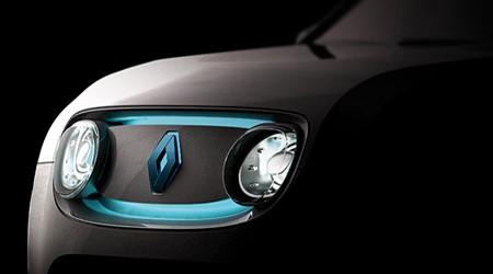 Naissance d'une nouvelle 4L électrique chez Renault ? (4/6)