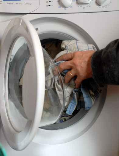 pollution des oc ans les machines laver montr es du. Black Bedroom Furniture Sets. Home Design Ideas