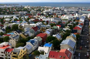 Top 10 : Les 10 villes les plus vertes au monde
