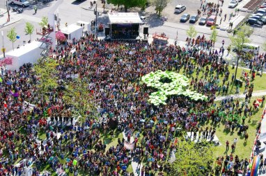Marche 2/3-Bernard Cyr/Oxfam-Québec