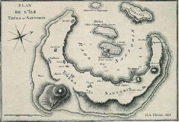 Plan-archipel-santorin @laclefdesterroirs