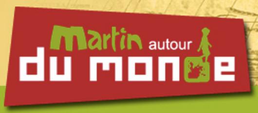 @Martin autour du monde